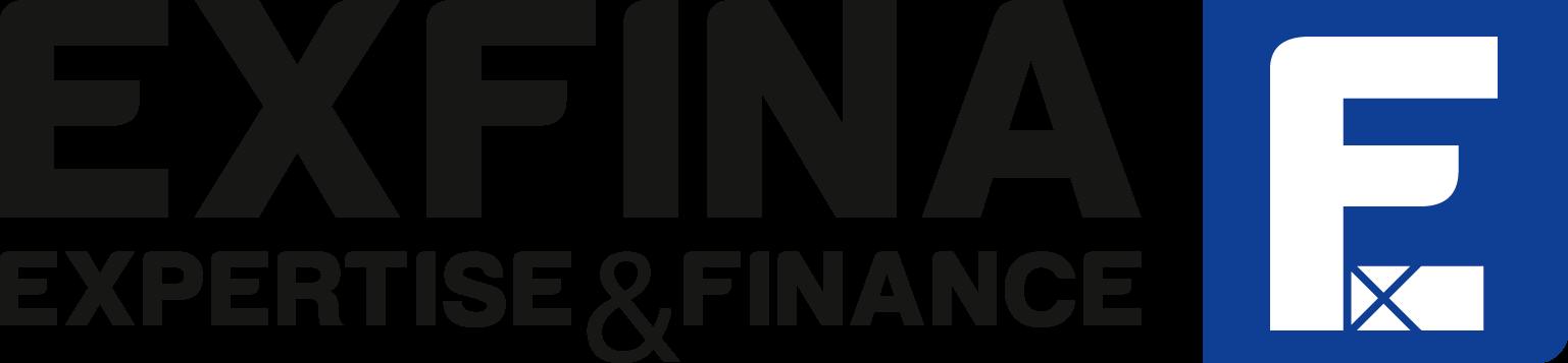 Exfina Logo
